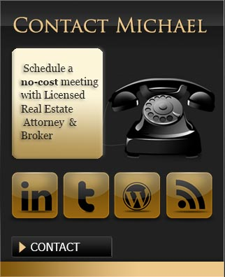 contact michale gaddis , real estate attorney and broker for a no-cost consultation on your loan modification